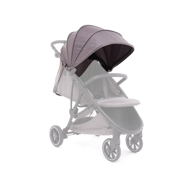 Color Pack Canopy Alaska - Baby Monsters