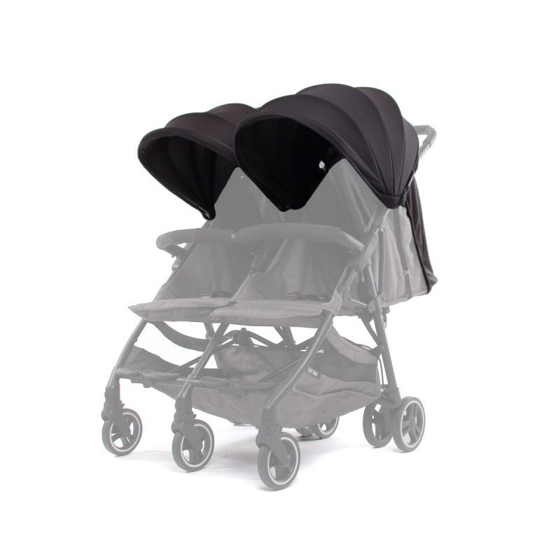 Universal Color Packs Canopy Kuki/Kuki Twin - Baby Monsters