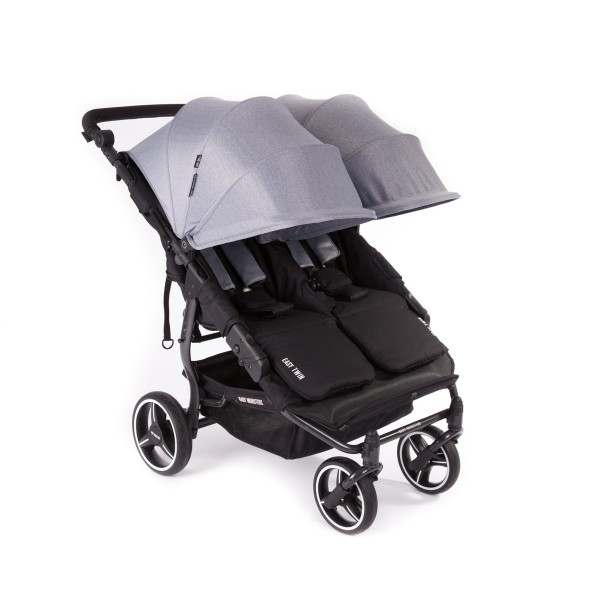 Easy Twin 3S Light Twin Cart - Baby Monsters