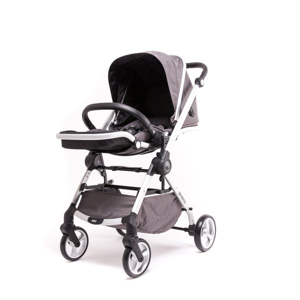 Duo Marla Two Piece Cart - Baby Monsters