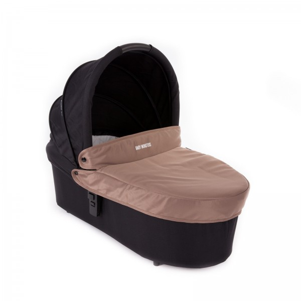 Globe Carrycot Footmuff - Baby Monsters