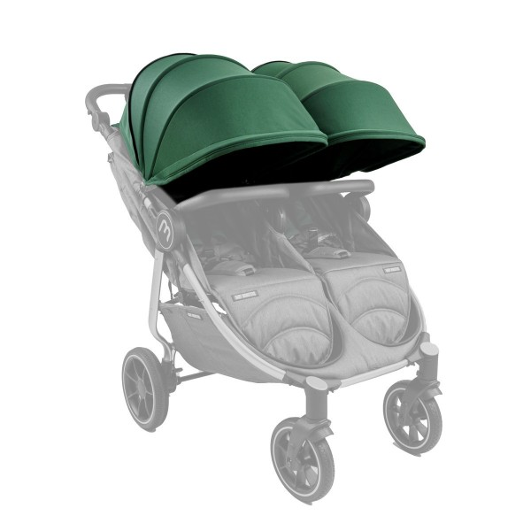 Easy Twin 4 Color Packs Canopy - Baby Monsters
