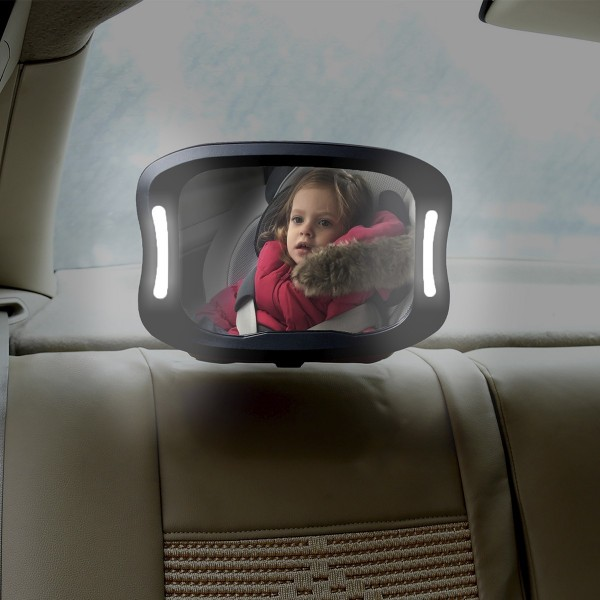 Rearview Mirror C-You Light - Baby Monsters
