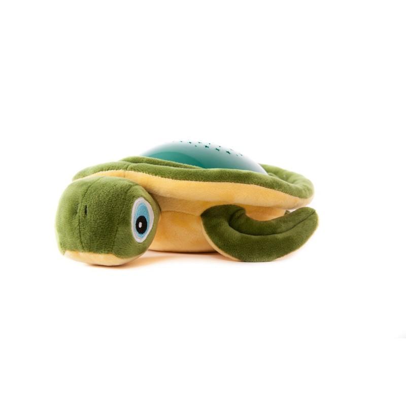 Plush Night Light Turtle - Baby Monsters