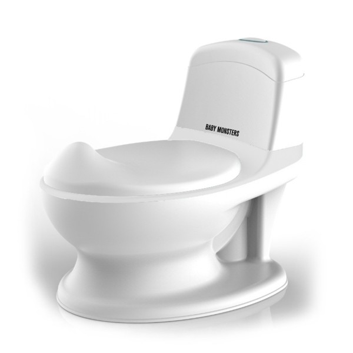 Urinal Rhino WC - Baby Monsters